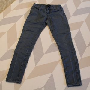 Forever 21 Blue/Grey Jeans